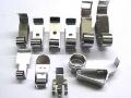 Molas produzidas em fios ou fitas de aço carbono, inox ou bronze fosforoso